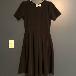 Lularoe medium black Amelia
